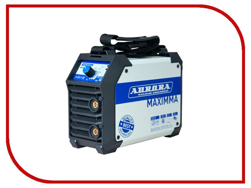 Сварочный аппарат Aurora Maximma 1600<br>