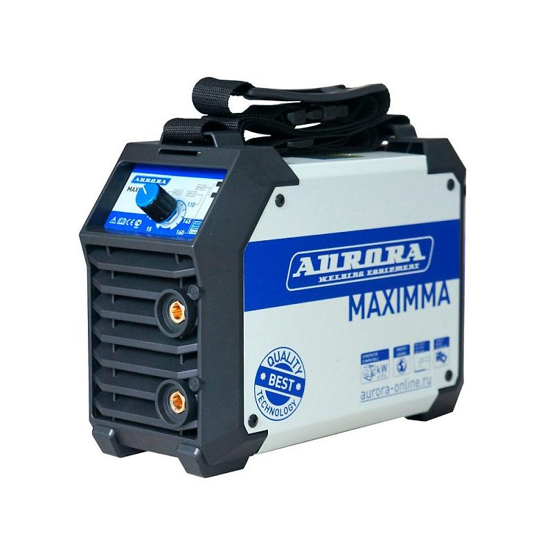 цена на Сварочный аппарат Aurora Maximma 1600