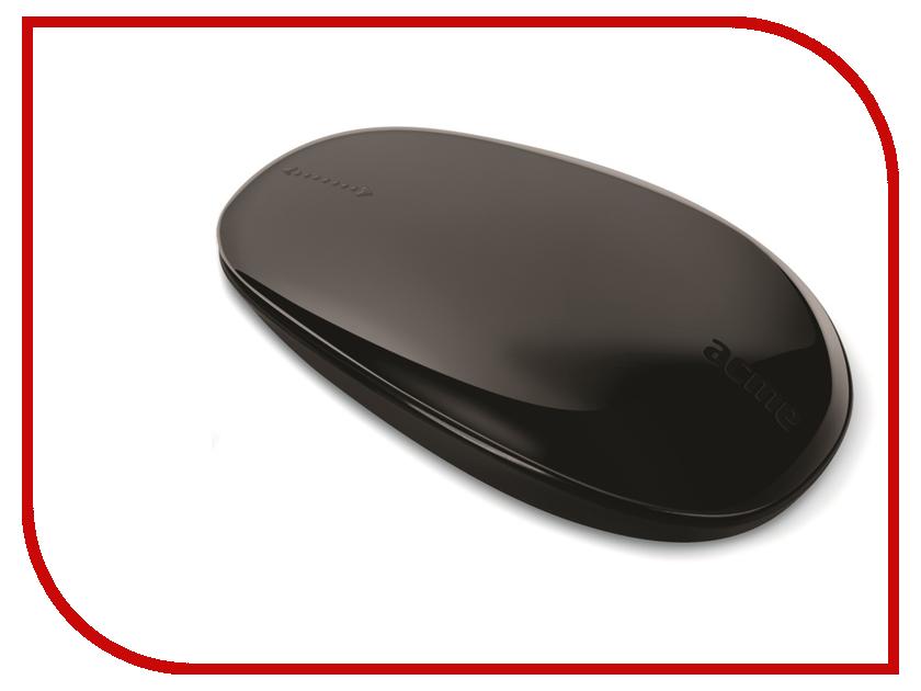 Мышь беспроводная Acme MW09B Black 91057