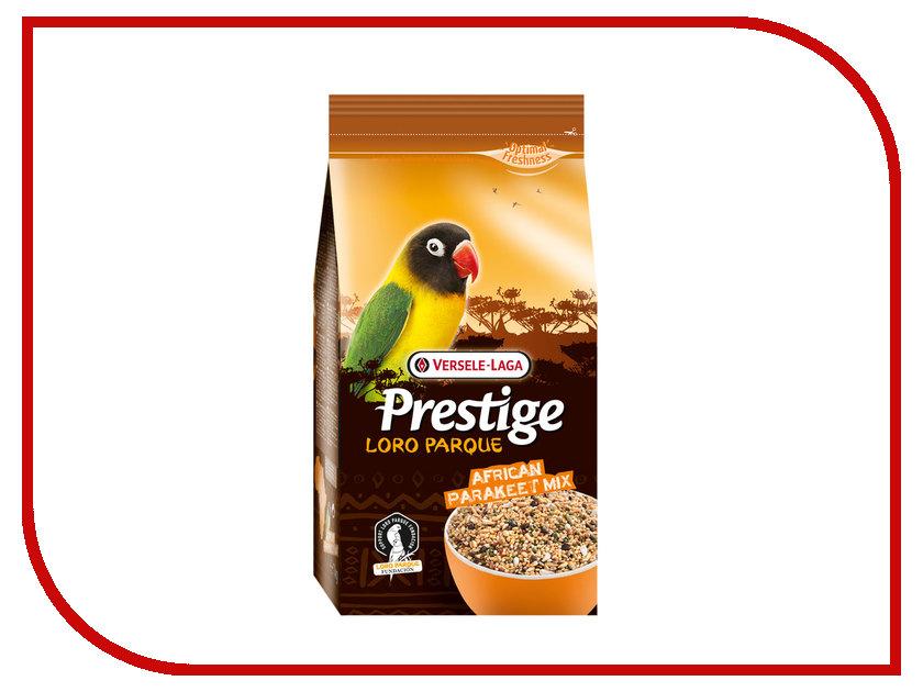 Корм Versele-Laga Premium African Parakeet 1kg для средних попугаев 271.14.4219607/421960
