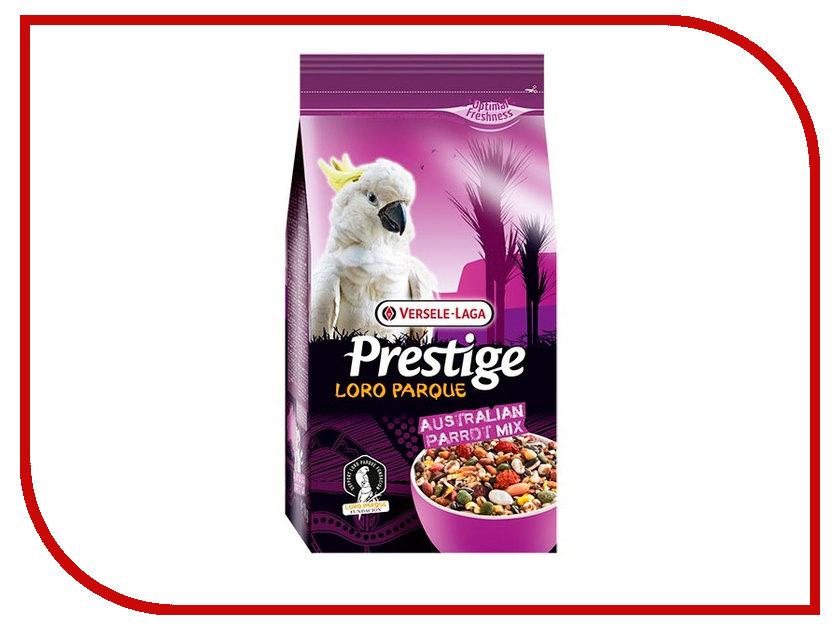 Корм Versele-Laga Premium Australian Parrots 1kg для крупных попугаев 271.14.4219508/421950