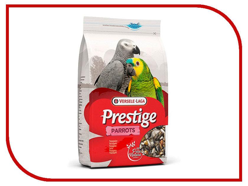 Корм Versele-Laga Parrots 1kg для крупных попугаев 271.14.4217955/421795