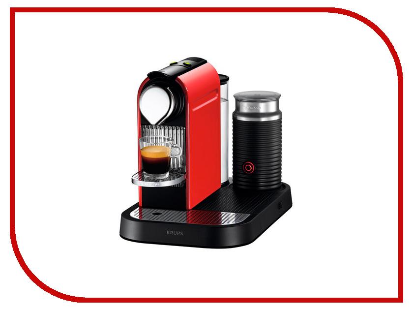 Krups XN 730510 Nespresso<br>