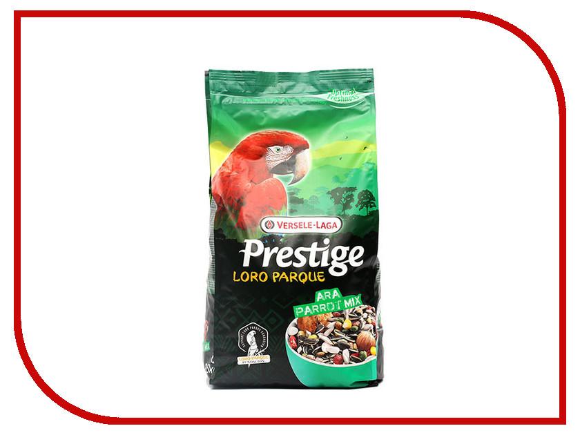 Versele-Laga PREMIUM ARA LORO 2.5kg для попугаев 271.14.421959 корм для волнистых попугаев versele laga prestige budgies 1 кг