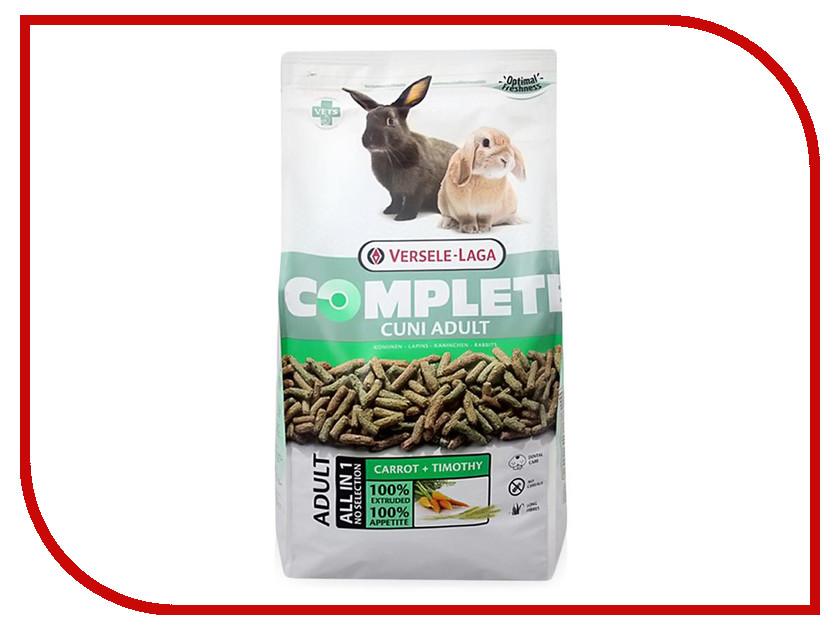 Корм Versele-Laga Complete Cuni Adult 1.75kg для кроликов 271.16.612509