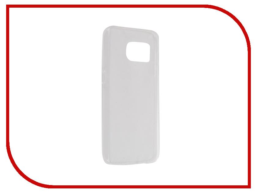 Аксессуар Чехол Samsung Galaxy S7 GC 0.3mm GSGS7<br>