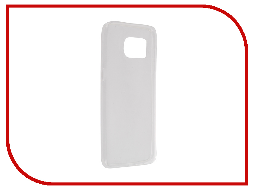 Аксессуар Чехол Samsung Galaxy S7 Edge GC 0.3mm GSGS7E<br>