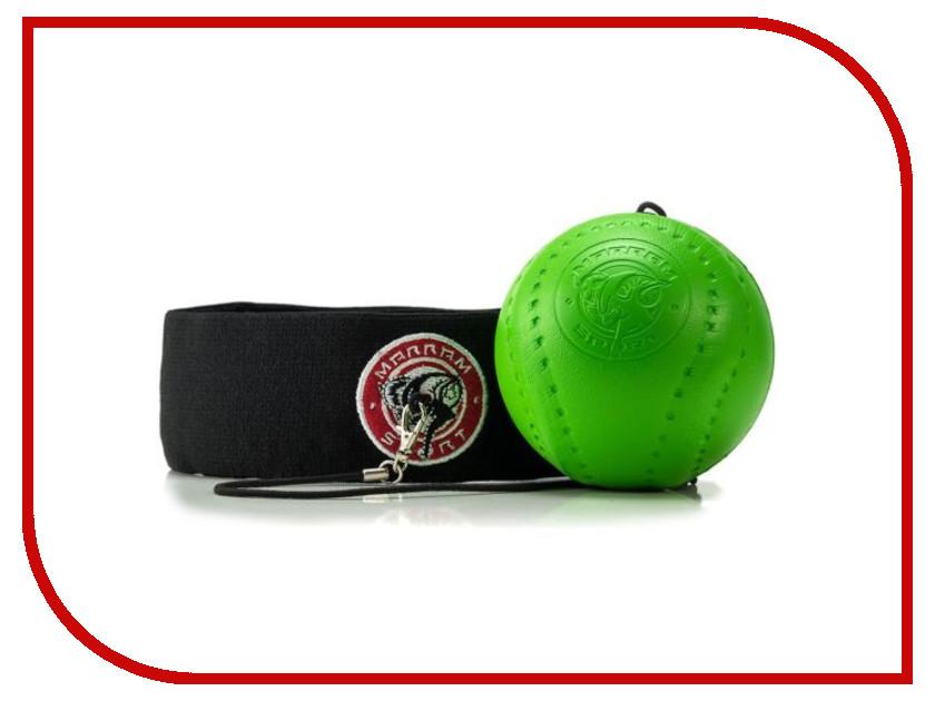 Тренажер Marram Sport Quick Ball L