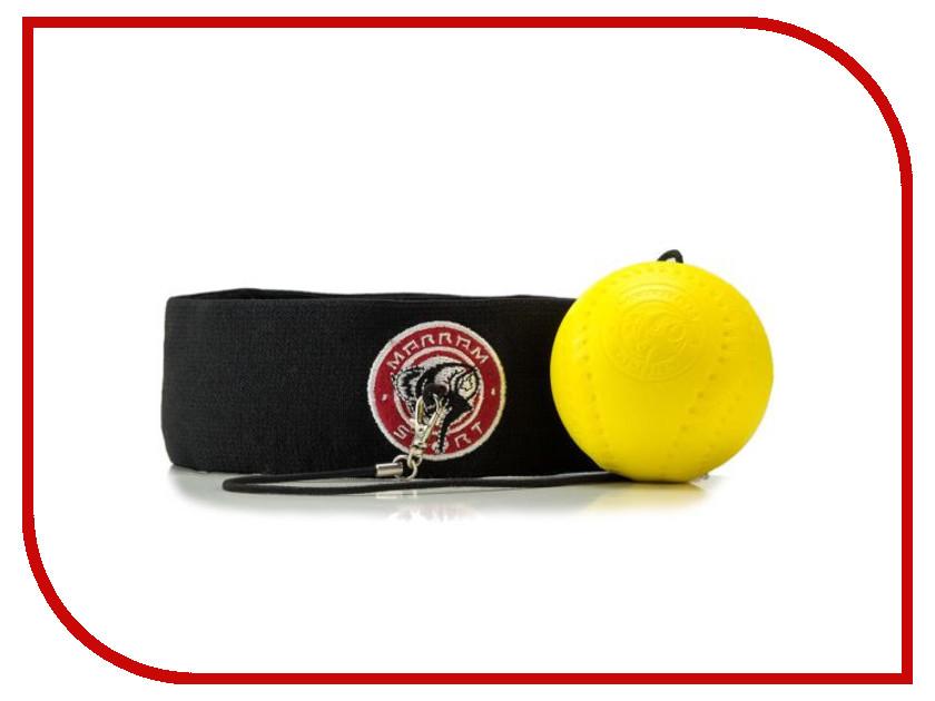 Тренажер Marram Sport Quick Ball M<br>