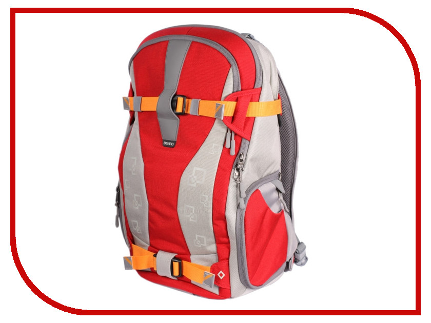 ������ Benro Koala 200 Red-Light Grey