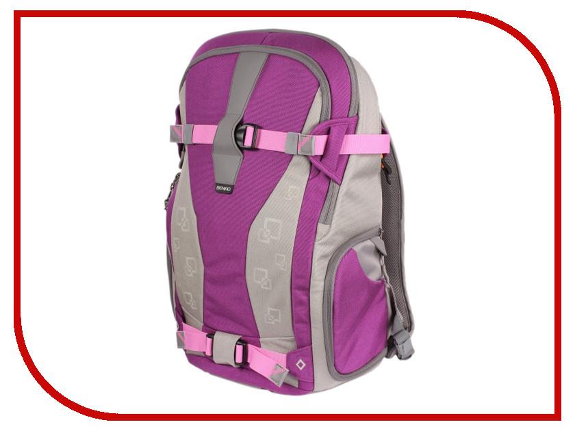Рюкзак Benro Koala 200 Purple-Light Grey<br>