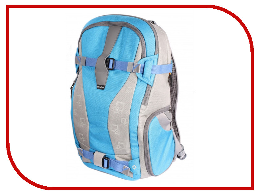 Рюкзак Benro Koala 200 Blue-Light Grey<br>