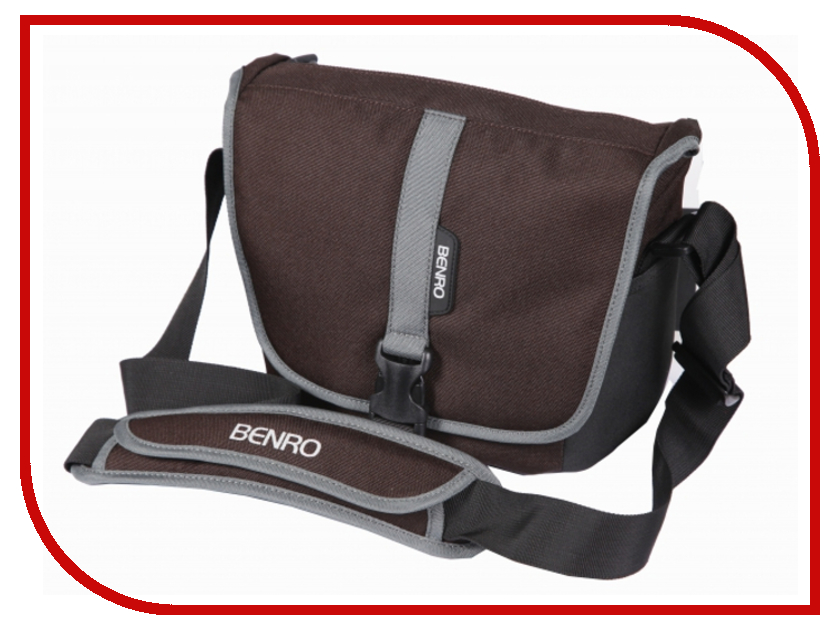 Сумка Benro Smart 10 Brown-Black