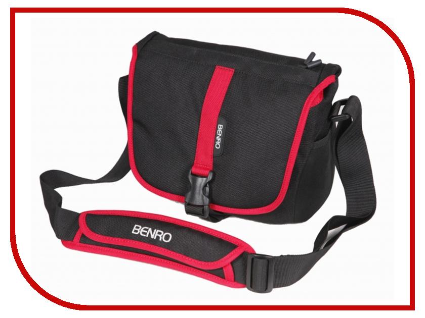 Сумка Benro Smart 10 Black-Red<br>