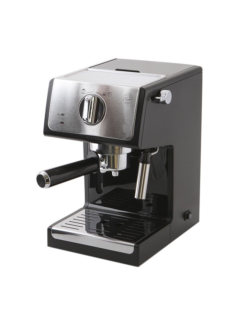 Кофемашина DeLonghi ECP 33.21 Black