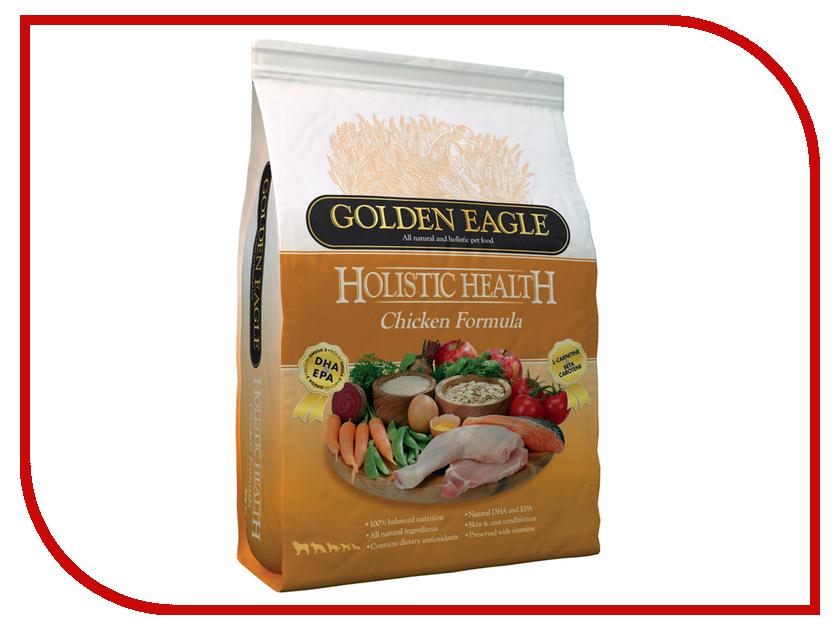 Корм Golden Eagle Chicken 2kg для собак 233025/233056<br>