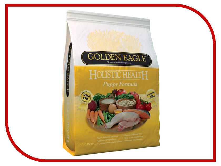 Корм Golden Eagle Pappy 2kg для щенков 233551<br>