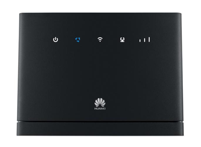 Huawei B315s-22 Black