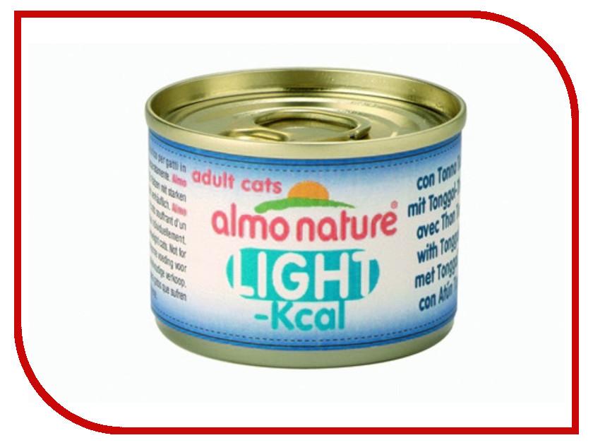 Корм Almo Nature Classic c Тонгольским Тунцом 50g для кошек 25028<br>