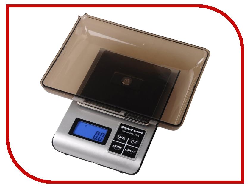 Весы Kromatech KM-3000