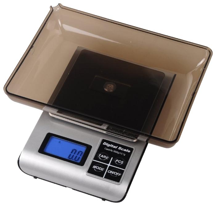 Весы Kromatech KM-3000 стоимость