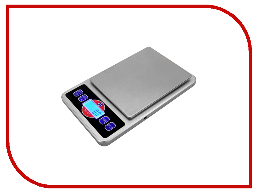 Весы Kromatech ML-CF1 весы kromatech 29149b056