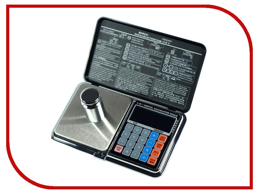 Весы Kromatech DP-05