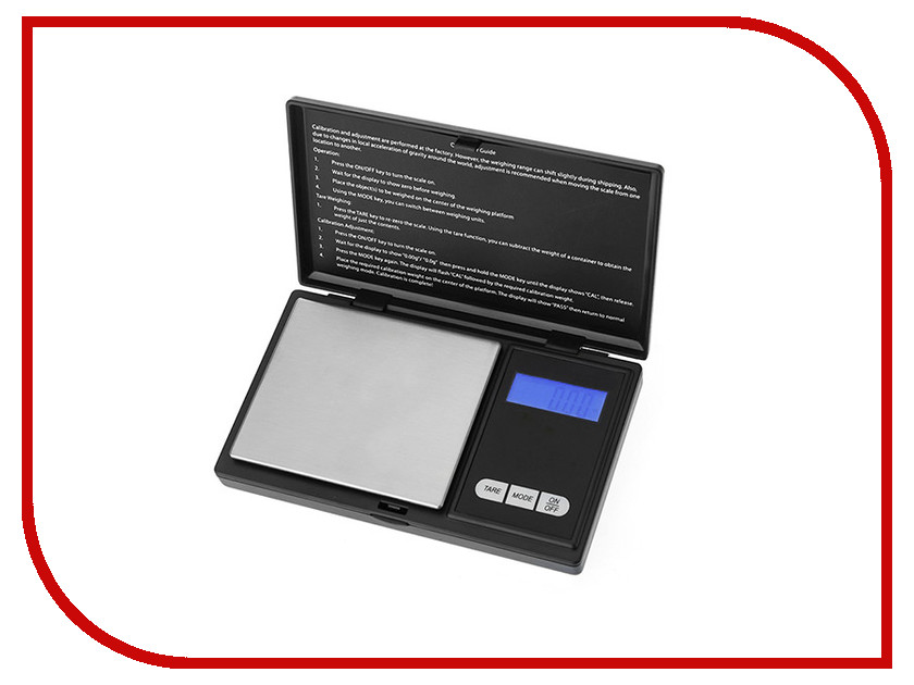 цена Весы Kromatech Professional Mini 100g