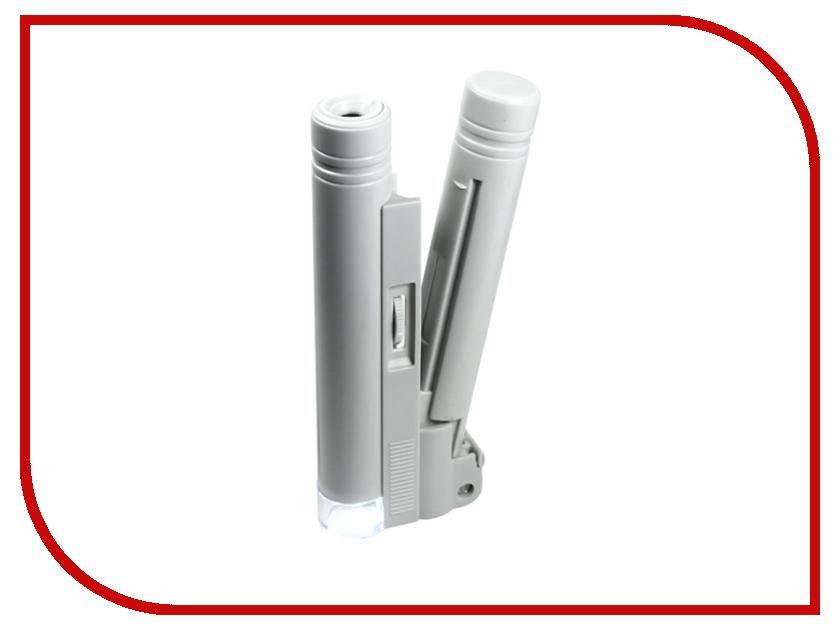 Карманный микроскоп Kromatech 100x MG10085 стоимость