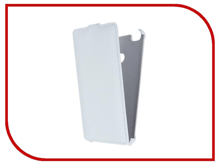 Аксессуар Чехол-флип Xiaomi Mi Max Gecko White GG-F-XMMIMAX-WH<br>