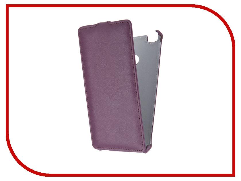 Аксессуар Чехол-флип Xiaomi Mi Max Gecko Violet GG-F-XMMIMAX-VIO
