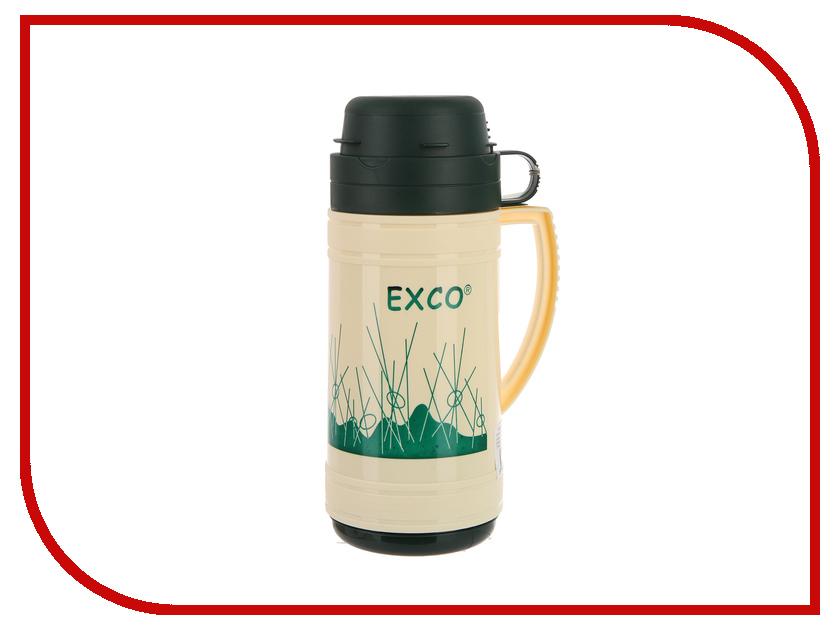 Термос EXCO EN050 500ml Green