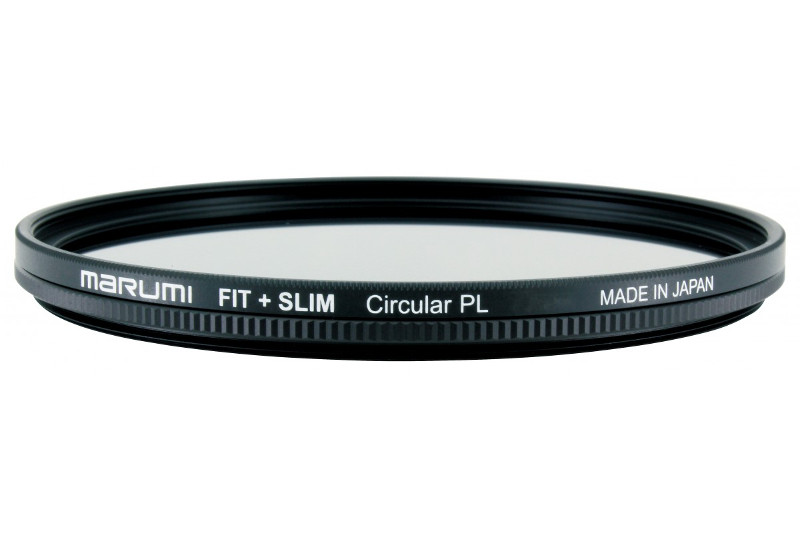 Светофильтр Marumi FIT+SLIM Circular PL 49mm цена