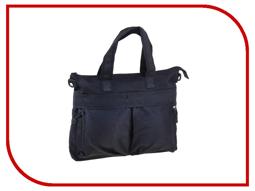 Сумка Kingrin Laptop Bag Black BP-09-BK<br>
