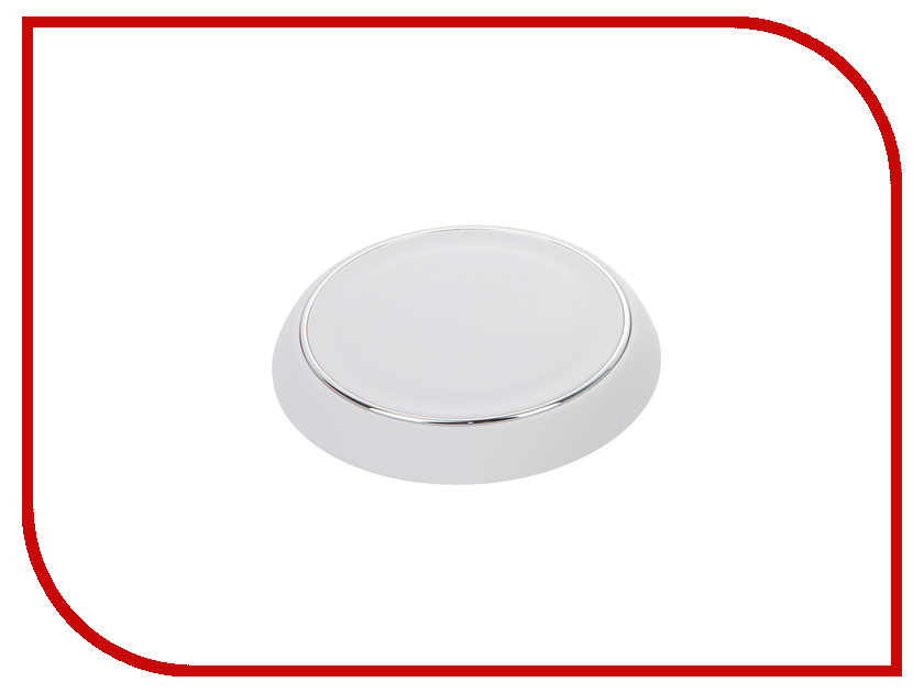 Зарядное устройство Mango Device MDW-610W QI Wireless Charger White