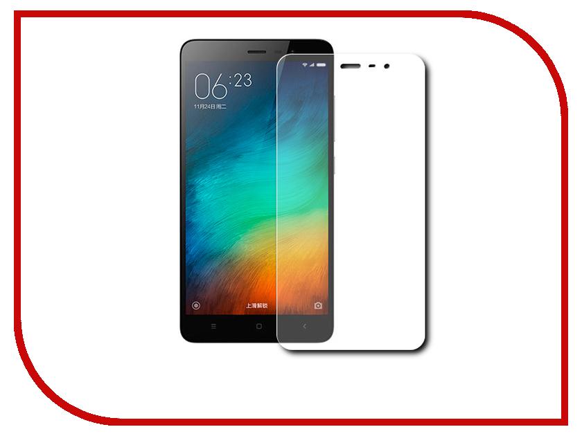 Аксессуар Защитное стекло Xiaomi Redmi Note 3 Pulsar Glass Pro+ PGP0081