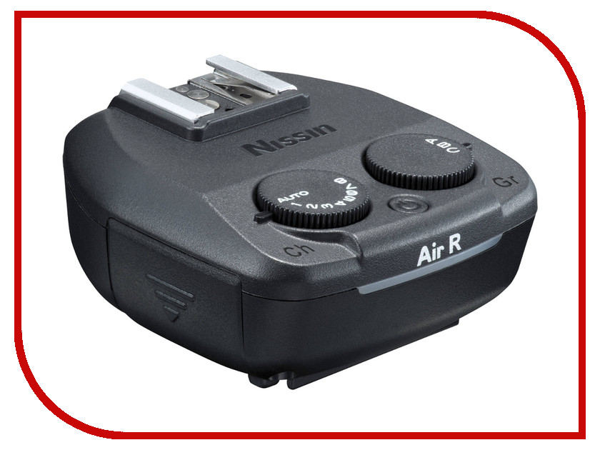 Аксессуар Nissin Receiver Air R for Canon 84342