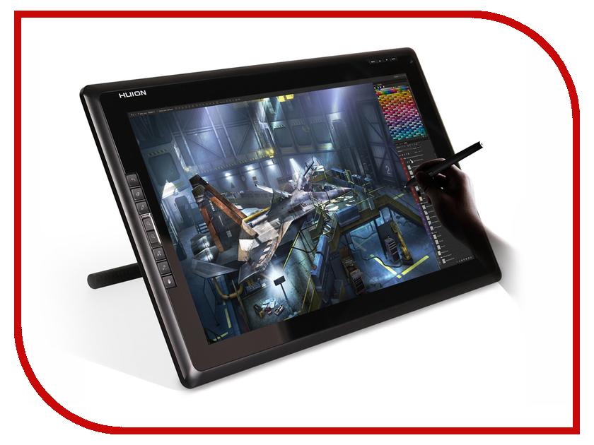Графический планшет Huion GT-185
