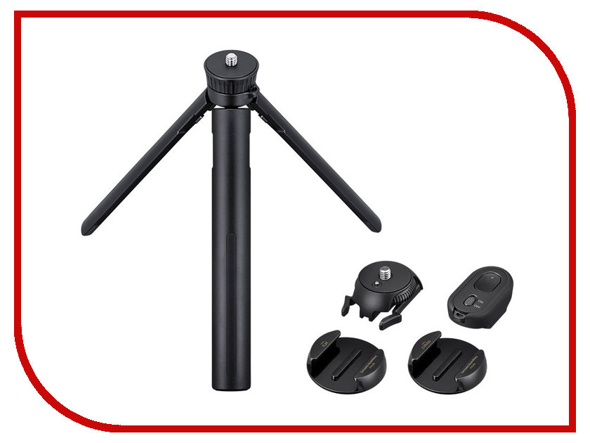Аксессуар Samsung Gear 360 ET-YC200BBEGRU Black<br>