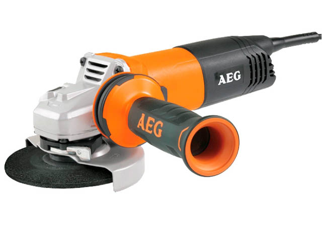 Шлифовальная машина AEG WS 12-125 4935451409