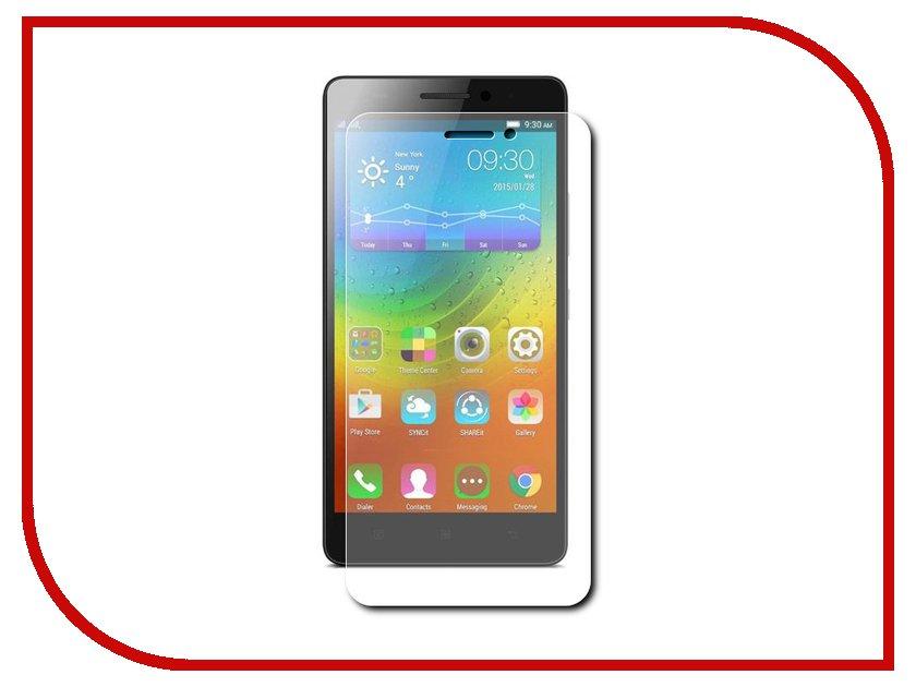 Аксессуар Защитная пленка Lenovo Vibe P1 Aksberry глянцевая<br>