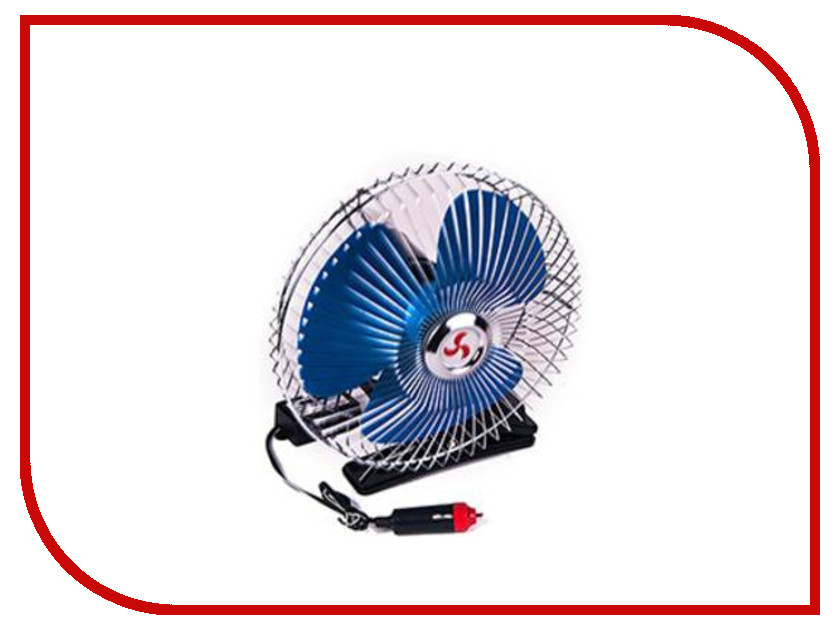 Вентилятор BOLK BK03001 - на прищепке 8 inch