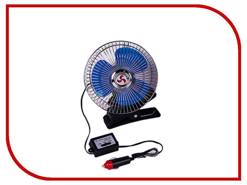 Вентилятор BOLK BK03002 - на прищепке 6 inch