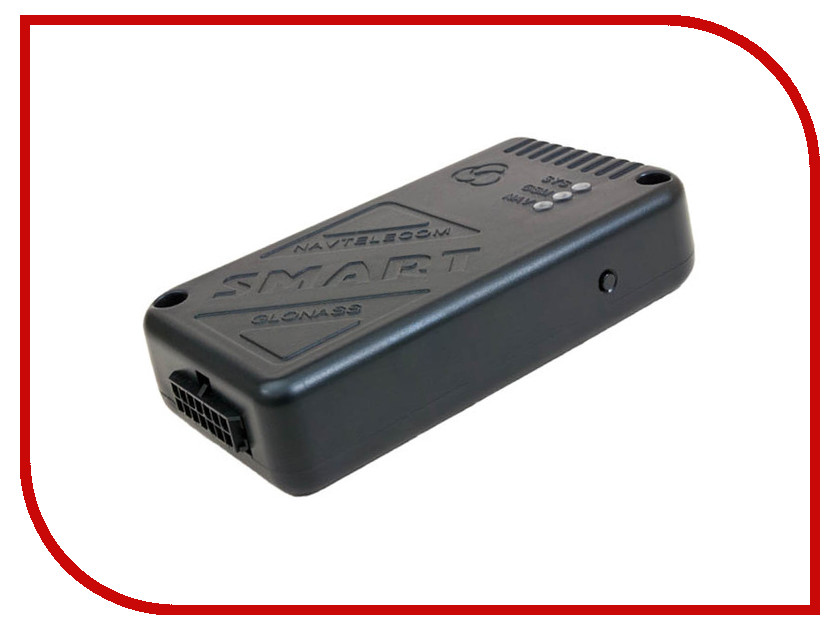 Трекер Smart S-2333
