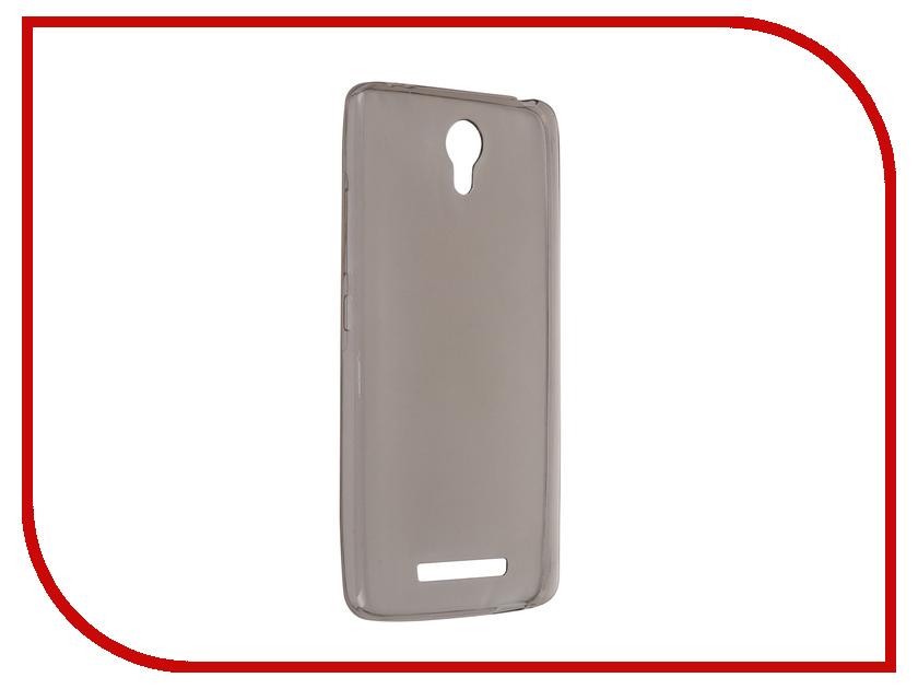 Чехол Xiaomi Mi6 iBox Blaze Silicone Silver frame