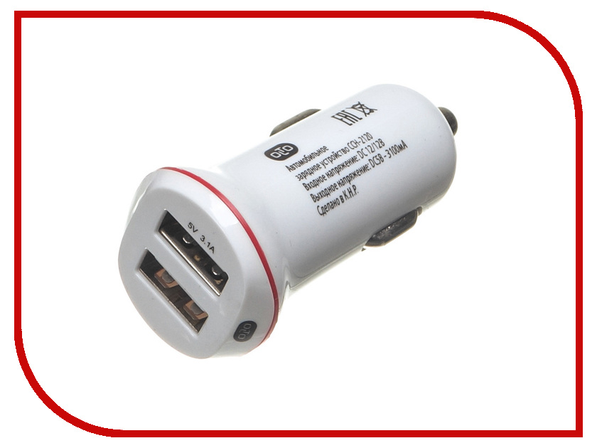 Зарядное устройство OLTO CCH-2120