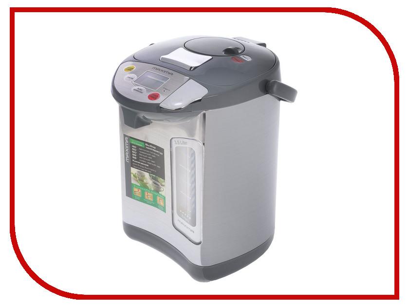 Термопот Maxima MTP-M058D Grey
