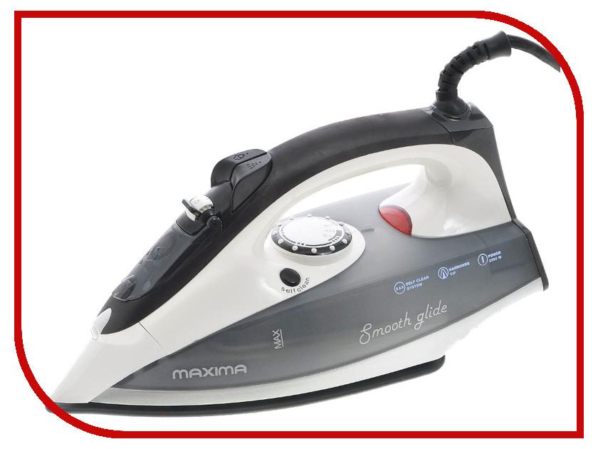 Утюг Maxima MI-C112 Grey<br>