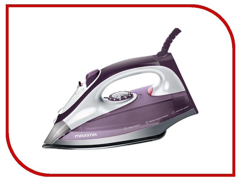 Утюг Maxima MI-S112 Violet