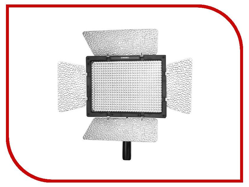 Накамерный свет YongNuo LED YN600L 5500k накамерный свет yongnuo led yn 160 iii 3200 5500k